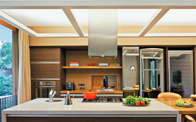 cozinha integrada 1