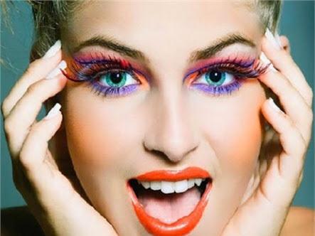 makeup carnaval