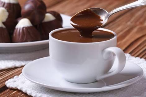chocolate cremoso