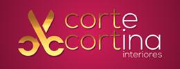 Corte Cortina Interiores